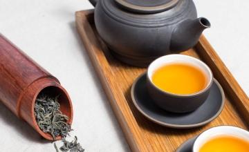 中国茶道の道具