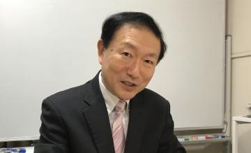 代表講師 泉幸男