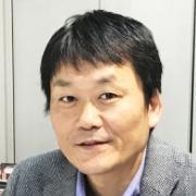 受講生の和根崎勉さん