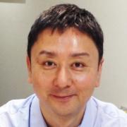 受講生の山田知賢さん